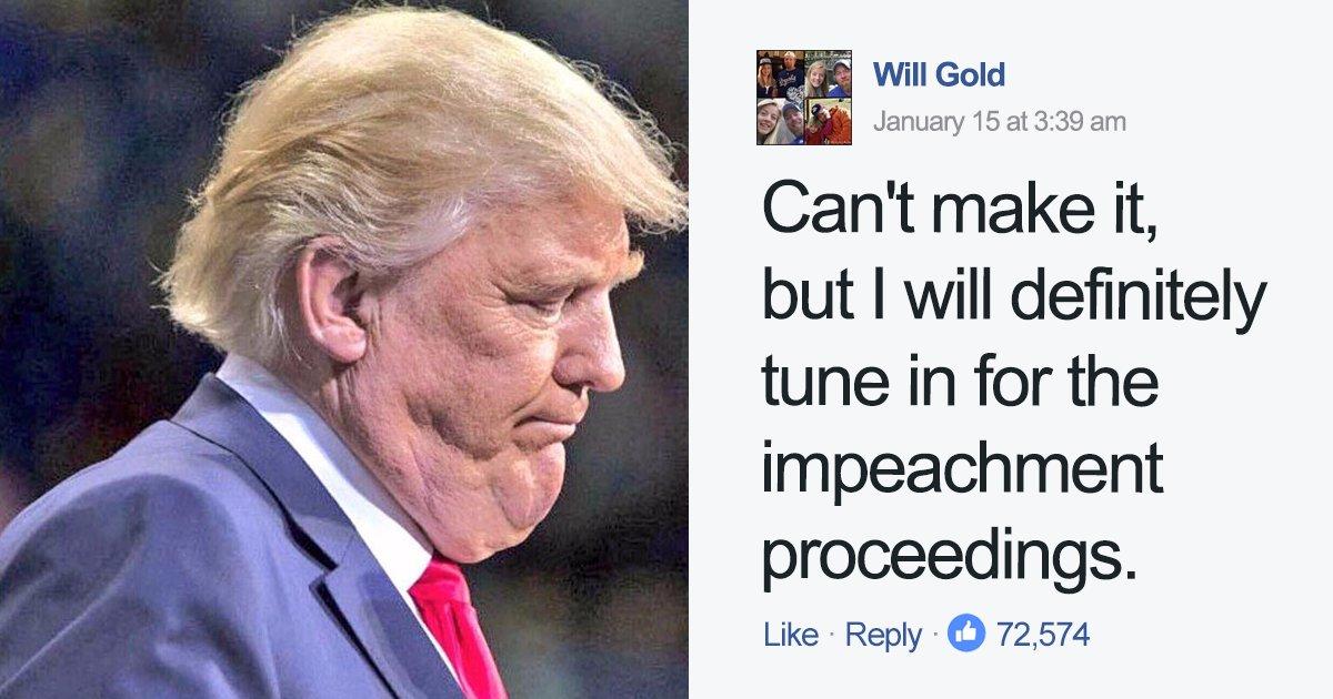 Haha quand Trump invite les gens à son inauguration... Les réponses sont incroyable  http:// buff.ly/2jzdHHN  &nbsp;   #trump2017 <br>http://pic.twitter.com/x2cjIWP3lK
