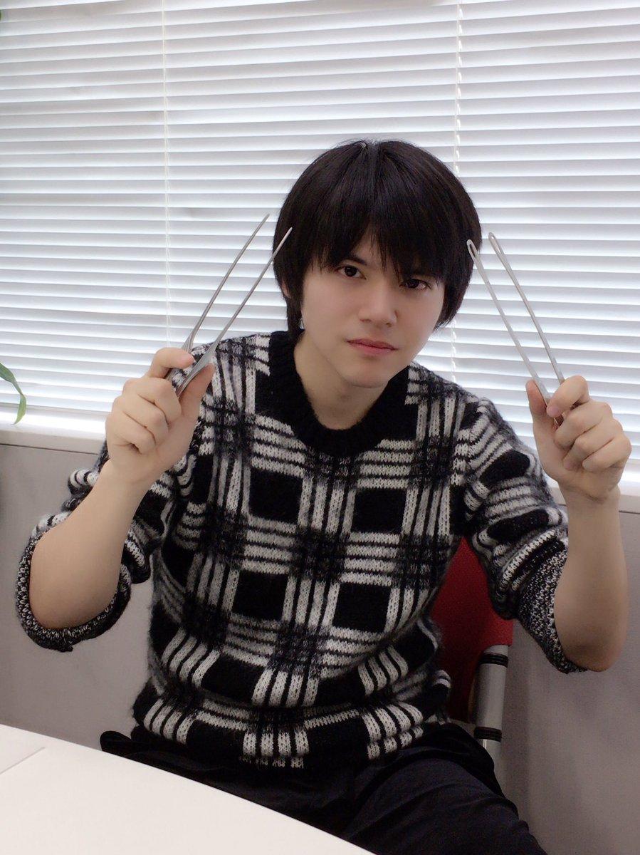 「内田雄馬 君の話を焼かせて」放送終了後写真を大放出しまーす!!1回目、2回目、3回目です!ドーーー…