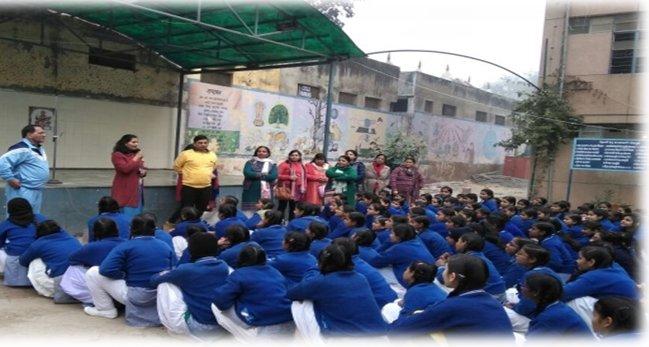 promote govt school