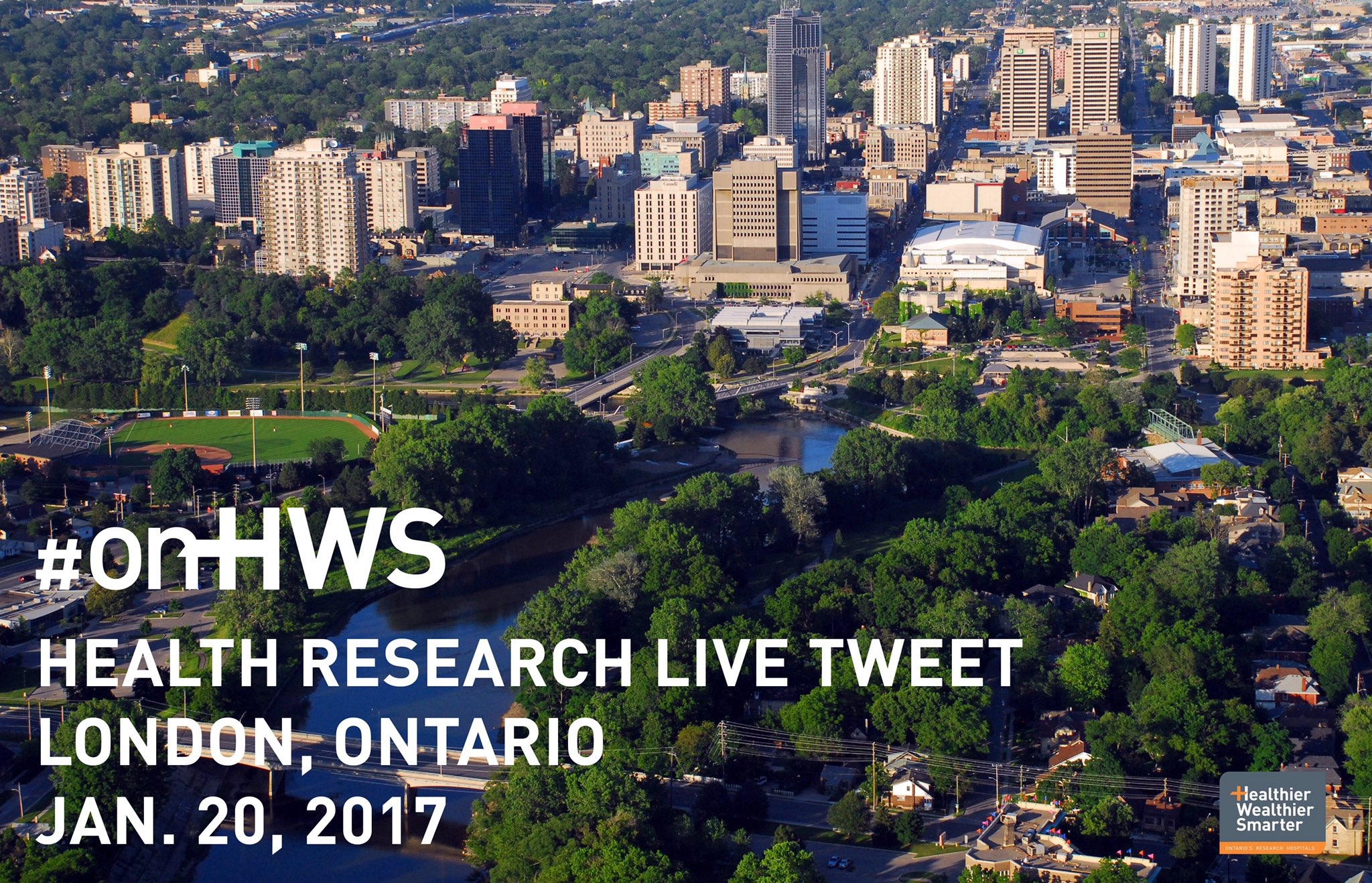 TODAY: #LdnOnt is home to world-class researchers. Tune into #onHWS all day to see what they've been working on. #hcsmca #onhealth https://t.co/PjDbSmYBEg