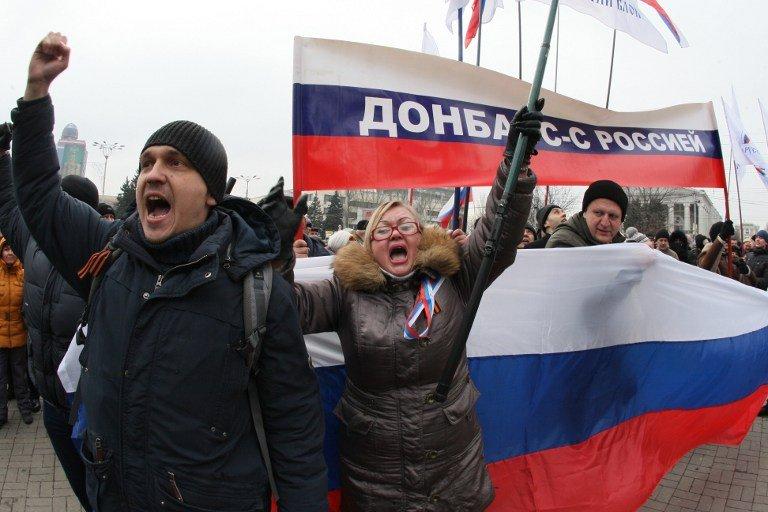 В случае открытой агрессии против Украины, мы будем вынуждены провести очередную волну мобилизации, - Полторак - Цензор.НЕТ 3647