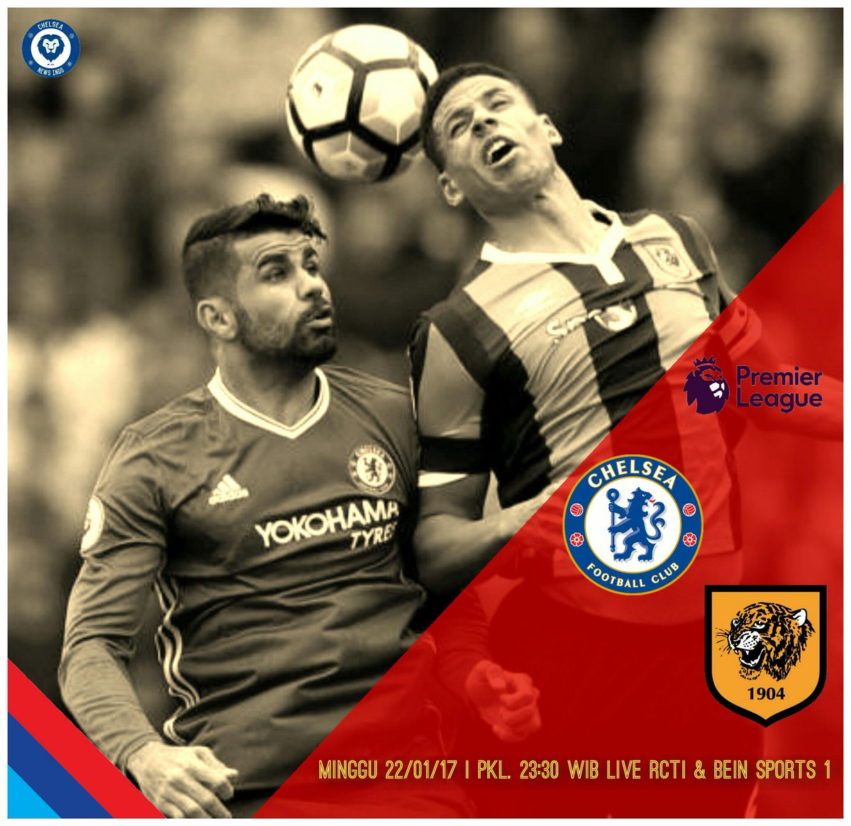 "Chelsea News Indo On Twitter: ""Next Match (PL): #Chelsea"