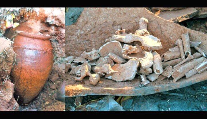 "Image result for ""ஆதிச்சநல்லூர் அகழ்வாராய்ச்சி"