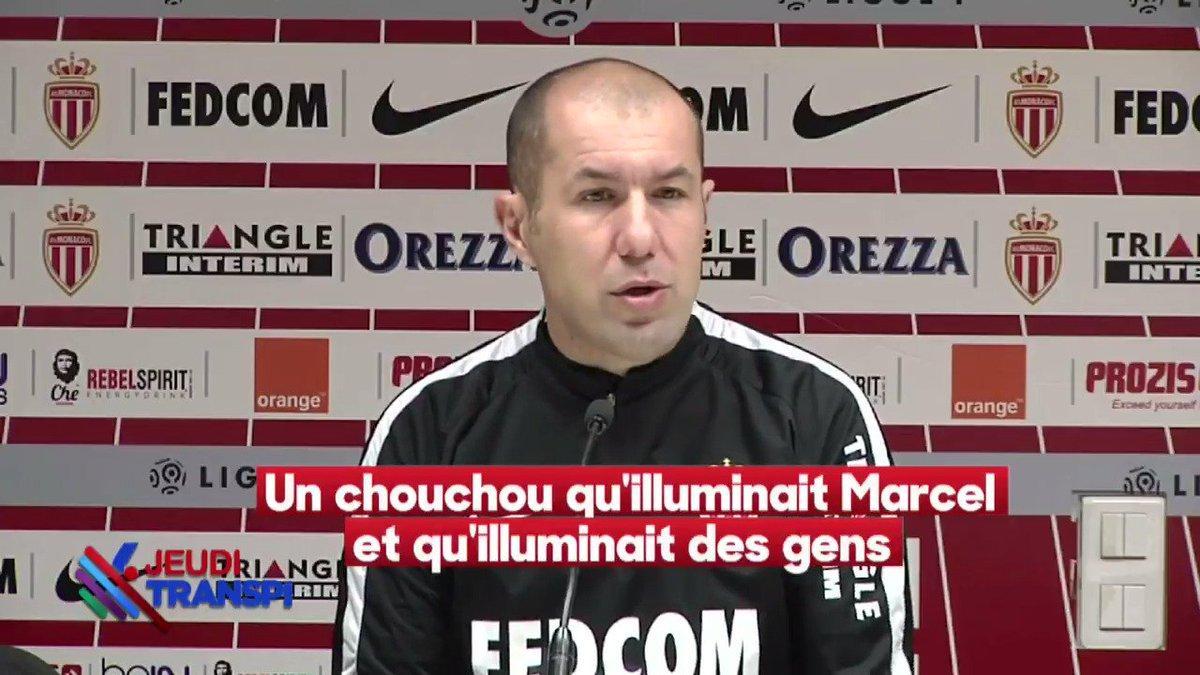 C'est ça, la méthode Jardim.  Un point sur la Ligue 1 : 👉 https://t.co...