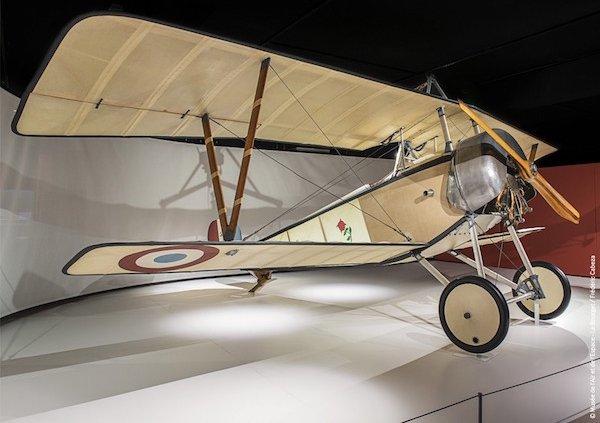 [#musées] &quot;#Verdun : la guerre aérienne&quot; une expo @MuseeAirEspace qui se termine le 29 janvier ! #DerniersJours  http:// bit.ly/2jUt4rR  &nbsp;   #WW1<br>http://pic.twitter.com/1mtH0LCpJf
