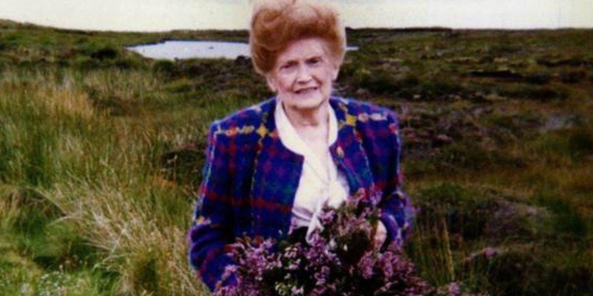 شاهد والدة ترامب.. من جزيرة أسكتلندية نائية إلى خادمة منزلية في نيويور...