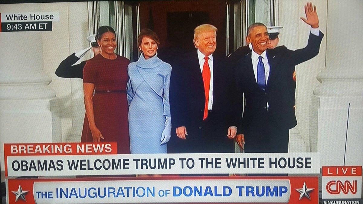 وبدأ عهد ترامب .. 😎 https://t.co/eGjJ4MA5tC