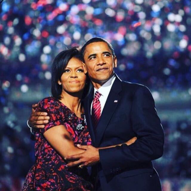 YES WE DID!...YES WE CAN! THANK YOU #PRESIDENT #BARACK #OBAMA &amp; #MICHELLE!!! #InaugurationDay #ObamaFarewell #POTUS44<br>http://pic.twitter.com/bN3ypqieu1
