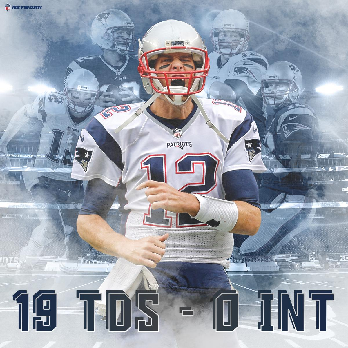 TB12 vs. the Steelers since 2007 (Mike Tomlin era)  Record: 5-1 | Pass...