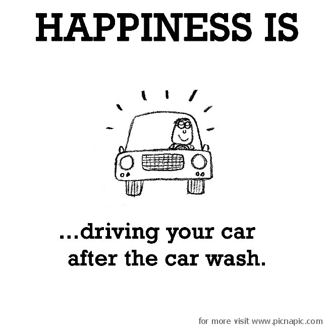 Image result for clean car quote