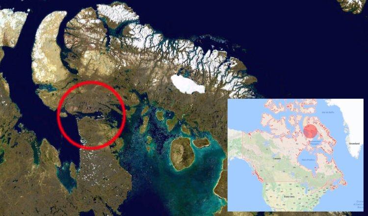 Arctique : des bruits étranges venus du fond de l'eau intriguent l'armée canadienne &gt;  http://www. papergeek.fr/arctique-des-b ruits-etranges-venus-du-fond-de-leau-intriguent-larmee-canadienne-10997 &nbsp; …  #Arctique #bruits #étranges<br>http://pic.twitter.com/Q2iSg5F6oQ