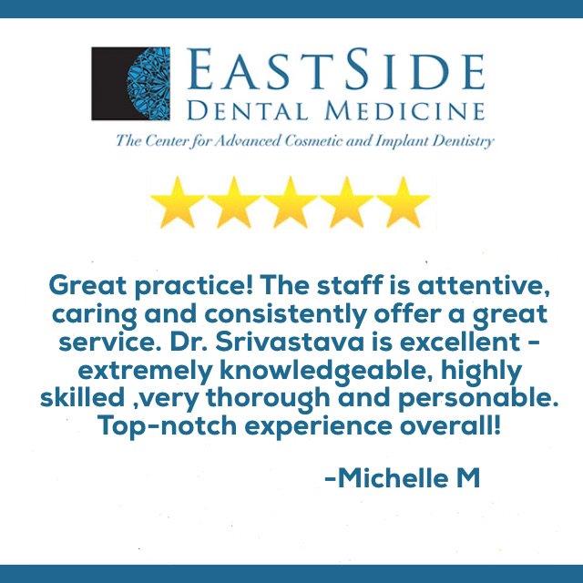 EastSide Dental - @Eastside_Dental Twitter Profile and