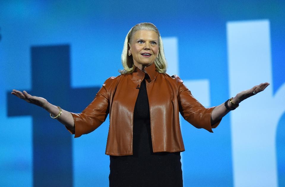 IBM has raised its guidance for 2017