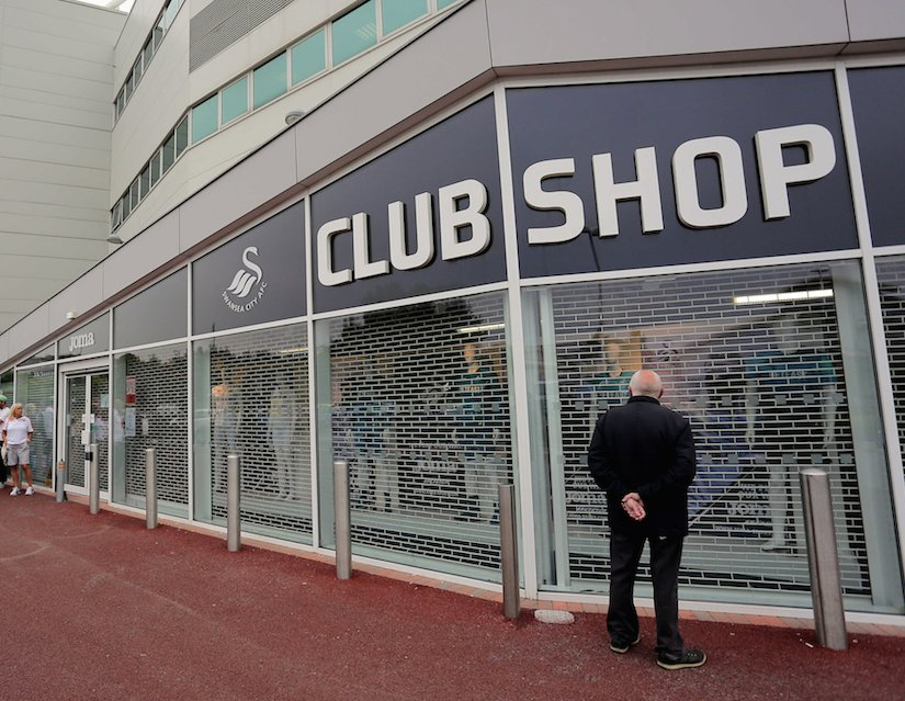 The Stadium Clubshop will be open until 7.30pm Tuesday evening for the...