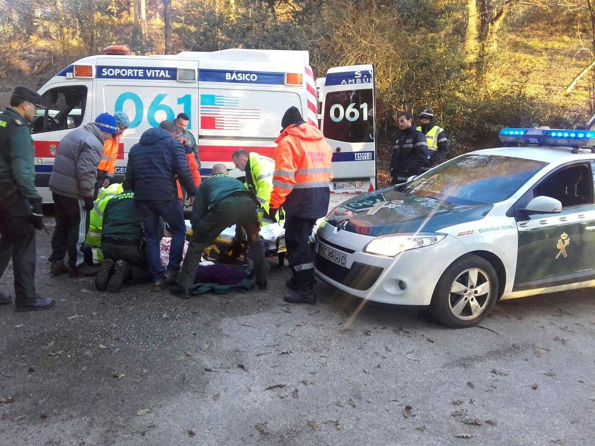#Grandes  Guardia Civil #Cantabria localiza en buenas condiciones físicas a un #mayor desaparecido de madrugada en Zurita<br>http://pic.twitter.com/g5jTAOrIgp