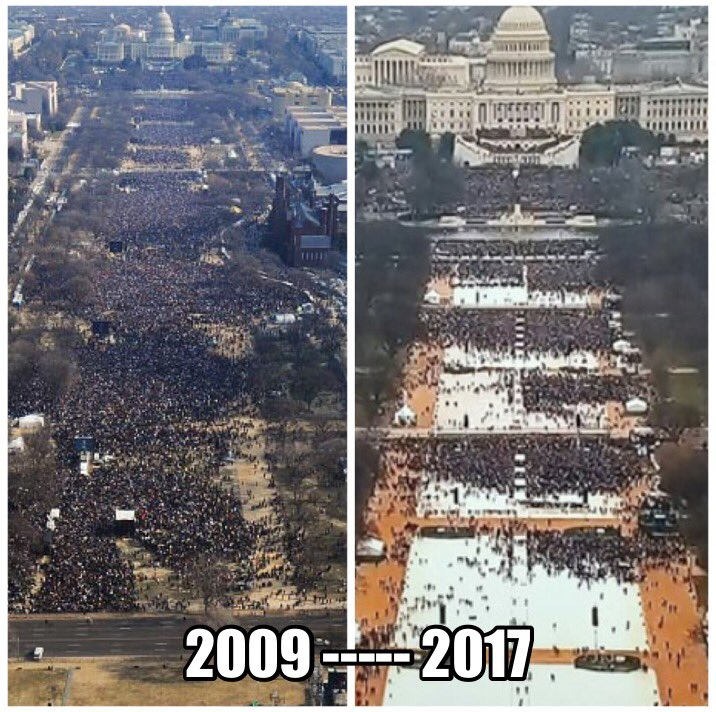 Just for fun #Crowdsize #Inauguration https://t.co/ql8TAgN5Md