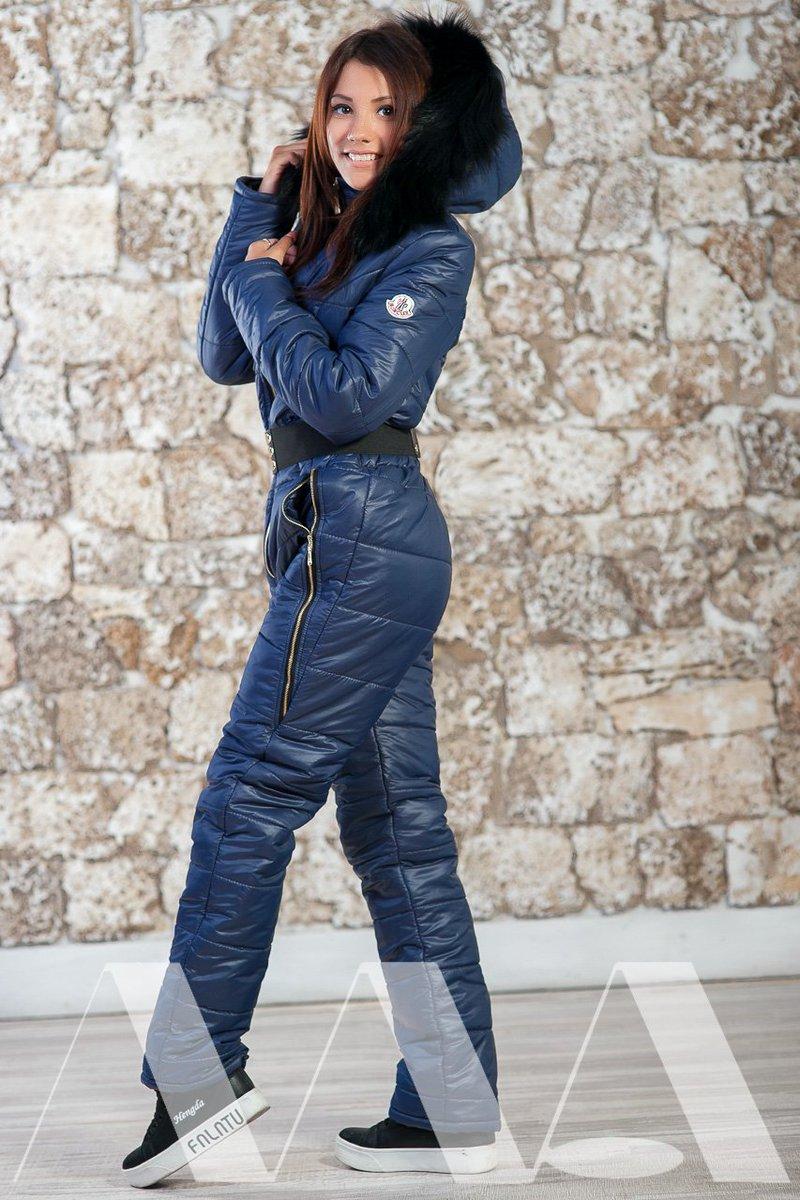 зимняя одежда для женщин после 50 лет больших размеров