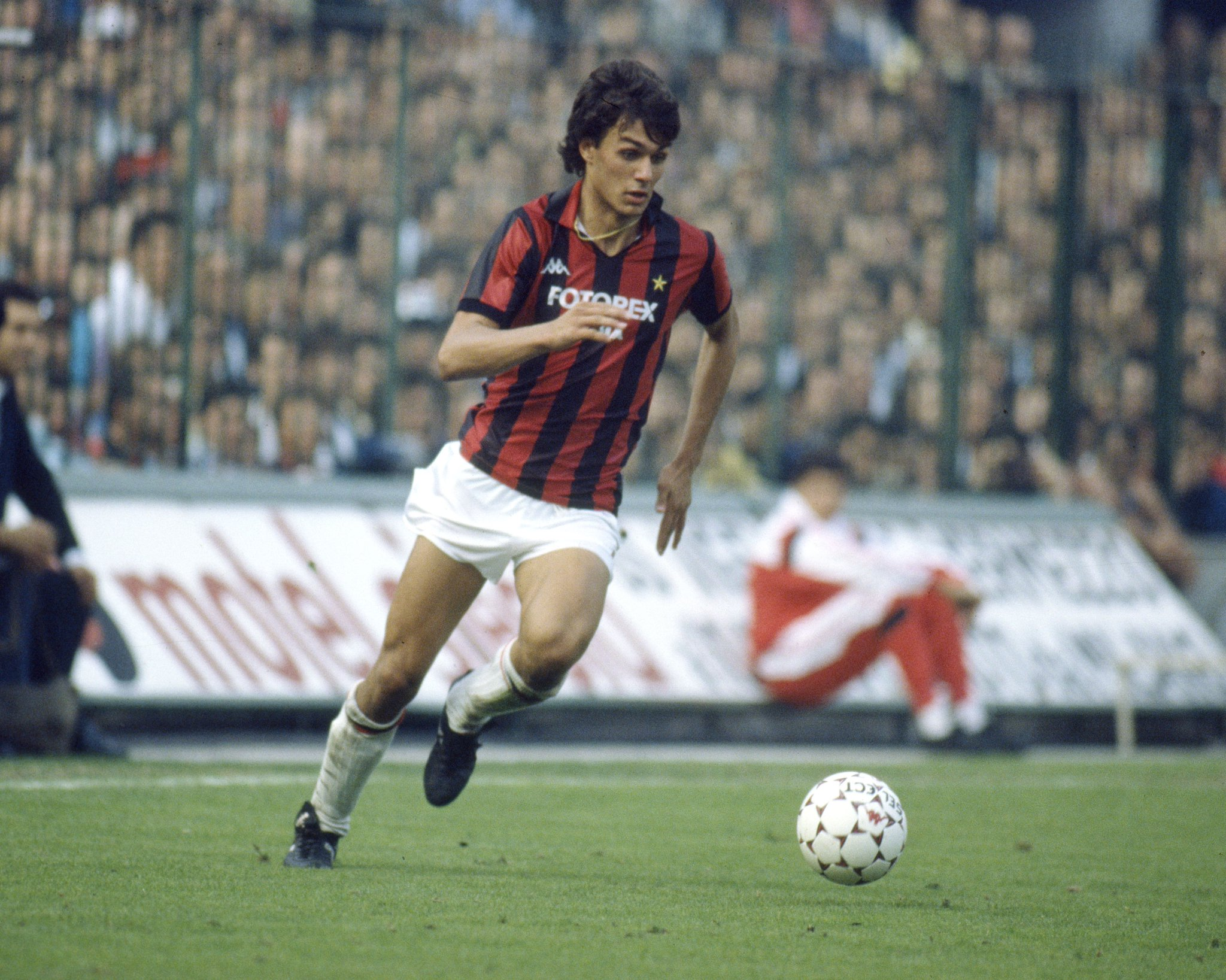 """FIFAU17WC 🇳⚽ 🏆 on Twitter """"🇹 ThisDay in 1985 Paolo"""