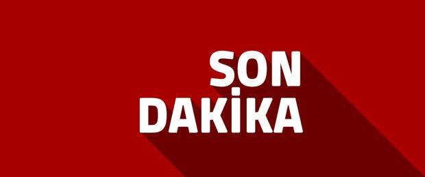 #SonDakika DHA: İstanbul Emniyet Müdürlüğü'ne roketatarlı saldırı giri...