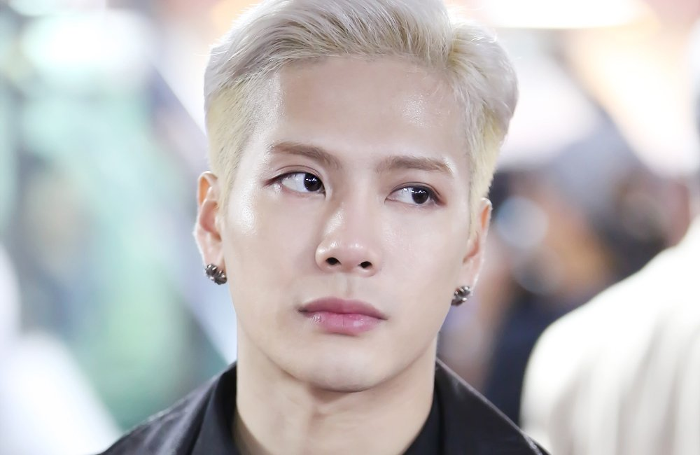 #GOT7\'s Jackson is the first JYP male artist to reach 5 million followers on Instagram