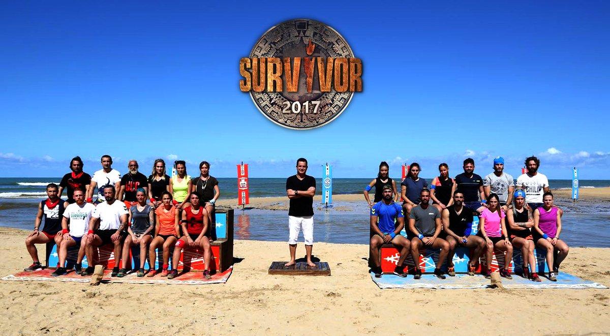 #Survivor 2017 heyecanı başlıyor! İşte ilk bölüm tanıtımı... https://t...