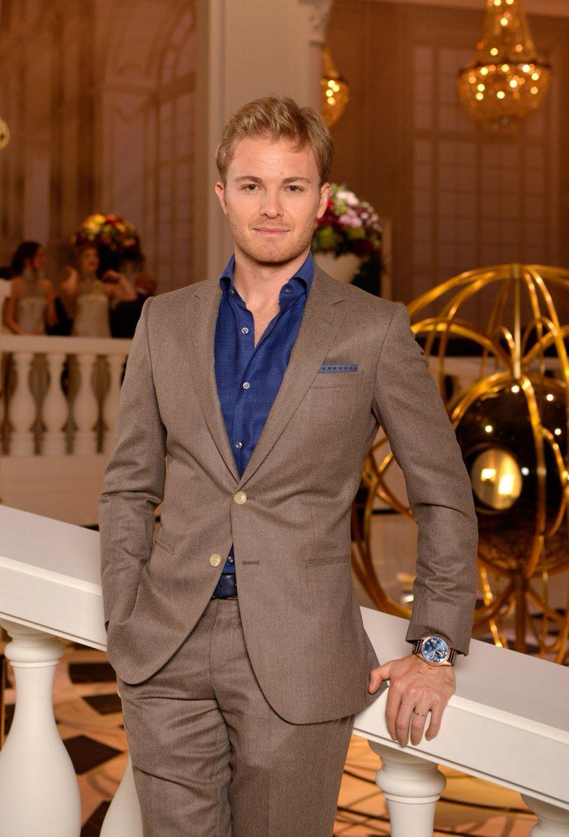Nico Rosberg (@nico_rosberg) | Twitter