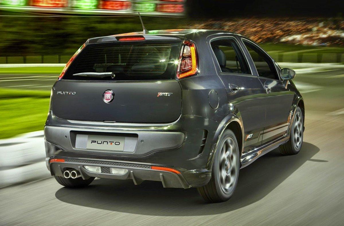 Fiat Chrysler richiama auto Fiat Punto e Fiat Linea in Brasile, e in Italia?