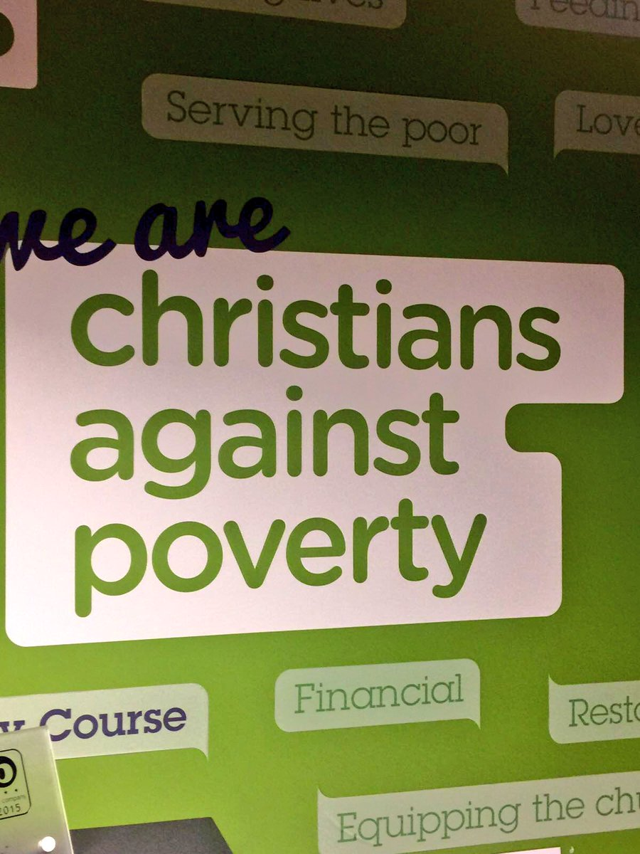 christians battle against poverty Poverty continues to be deeply intergenerational, passing on its burdens and disadvantages across generations poverty is both urban and rural, and now has become suburban as well.