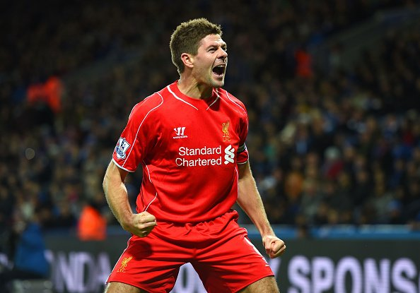 He's back, #LFC fans!  Steven Gerrard will return to Liverpool as a yo...