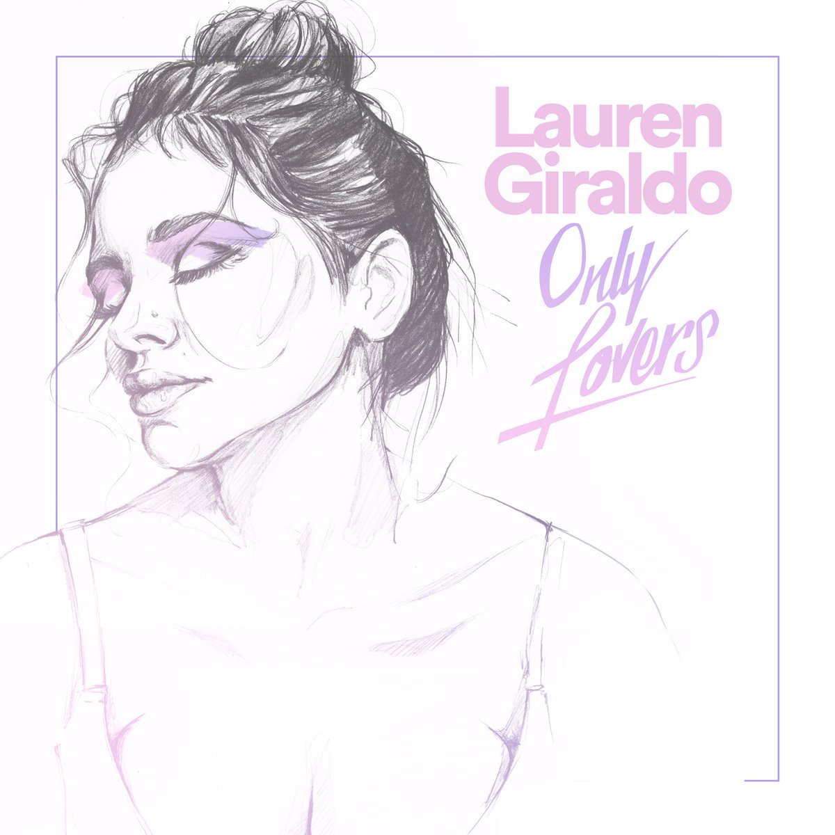 'Only Lovers' is available for pre-order on @iTunes 💜 https://t.co/ls6...