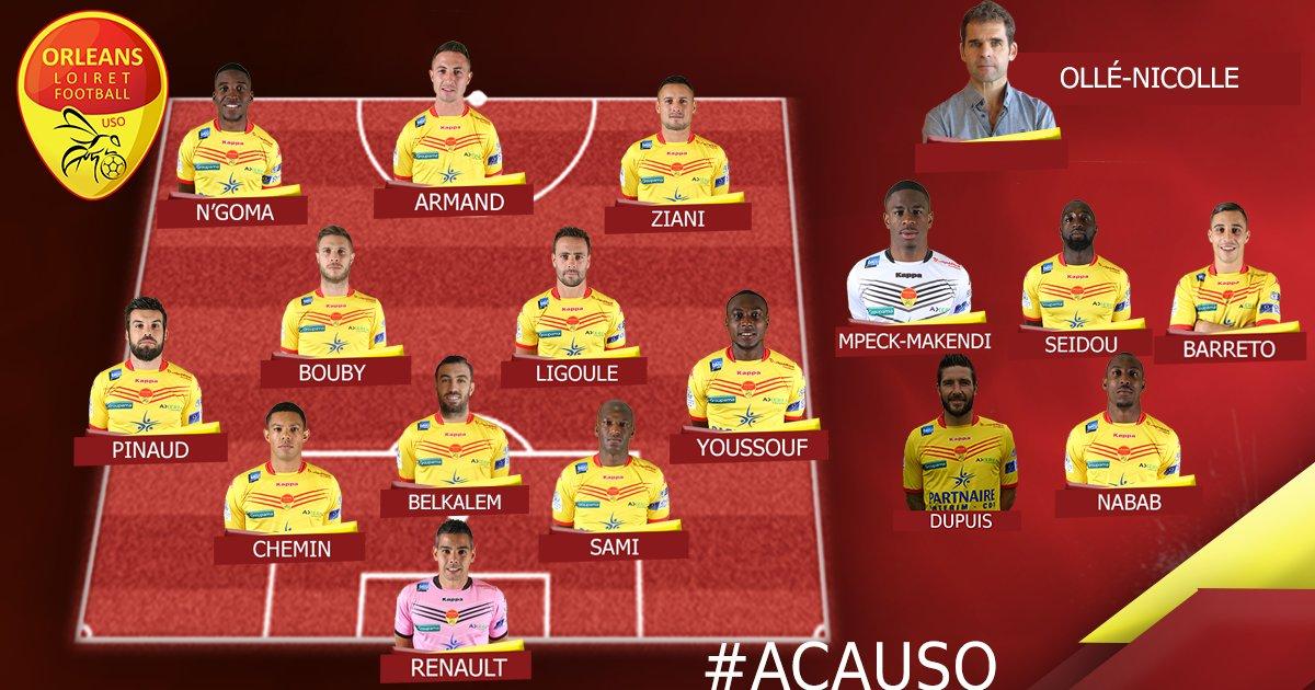 [21ème journée] AC Ajaccio 1-0 US Orléans C2oht8qWgAEZdIP