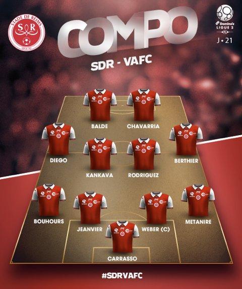 J21 : Le match Reims 0-0 Valenciennes - Page 2 C2oibPFWEAEwi9M