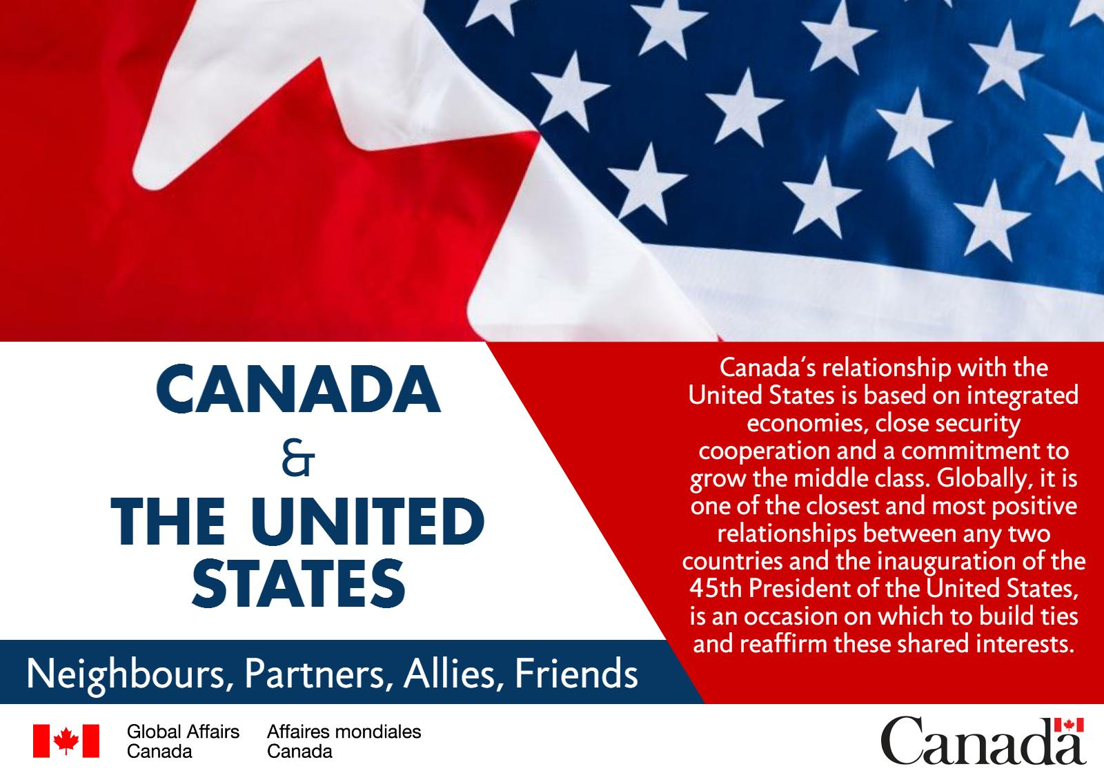 Min Freeland, Min Sajjan, Min Carr & PS Leslie are representing #CAD @CanEmbUSA events @NRCan  #inauguration2017 https://t.co/buxq1h7NVq https://t.co/ECFcoP3TtV