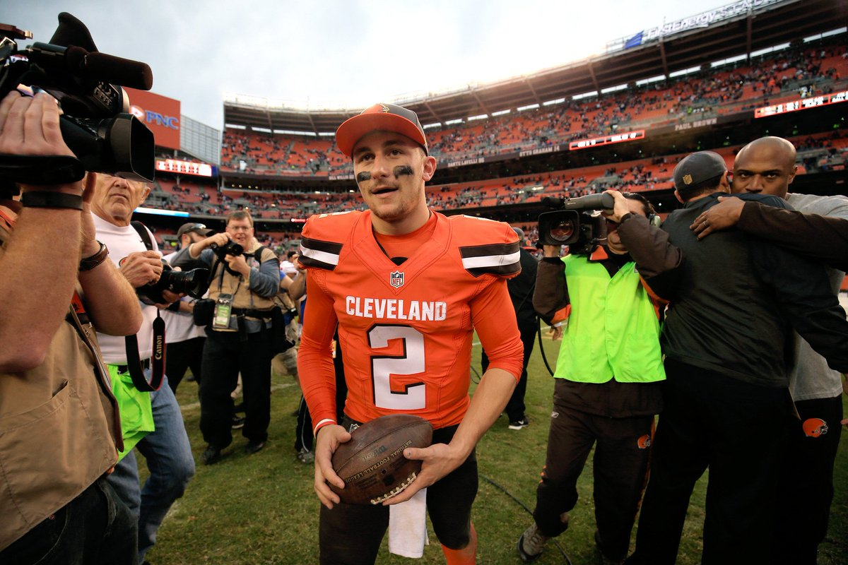 Johnny Manziel says he has gotten sober without professional assistance tw.nbcsports.com/mT0a
