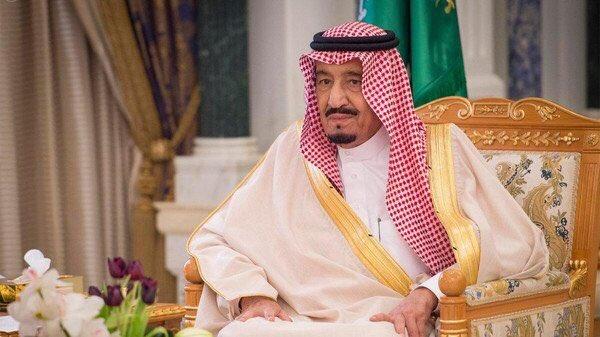 King Salman congratulates President #Trump @POTUS on his inauguration. https://t.co/lNIBmEiI9w