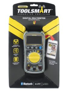 Check out this multimeter that has a Toolsmart App!     https://www. youtube.com/watch?v=wUkI0l iK1xw &nbsp; …   #homerepair #HomeImprovement <br>http://pic.twitter.com/afs6L5m3QR