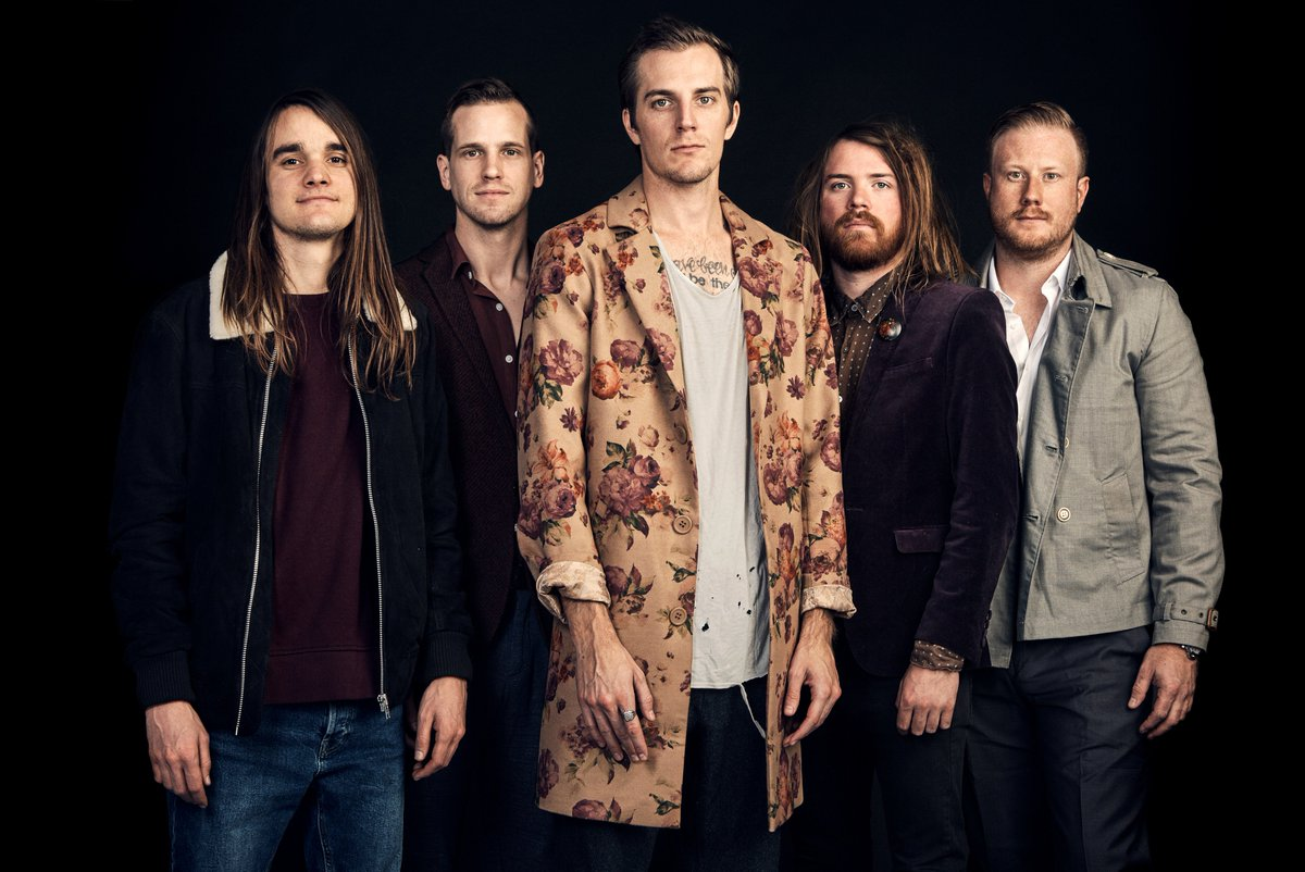 Get ready... tickets for @themaine + @beachweather on Fri. 4/7 are on sale next Fri. 1/27! https://t.co/fb31SqbU6q
