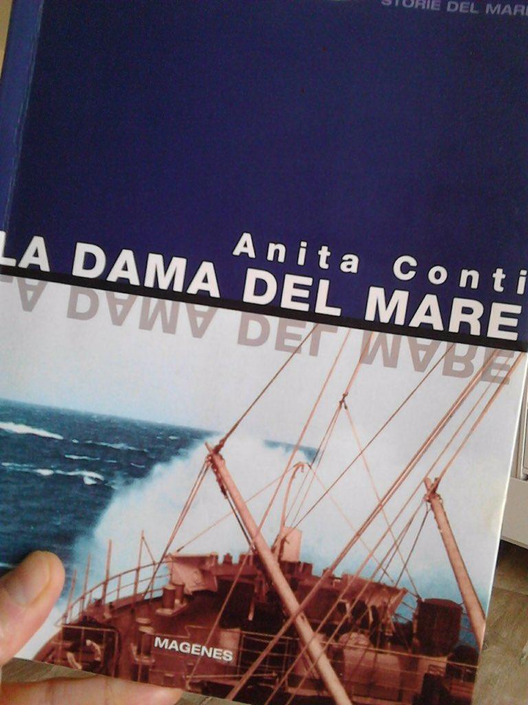 El mar de Anita Conti es la vida misma, permite ganarse el pan en un ambiente peligroso #MaresFucsias https://t.co/x0wOK8g76X
