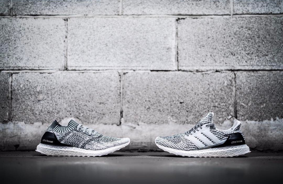 Women's shoes sneakers adidas Ultra Boost 3.0 Primeknit