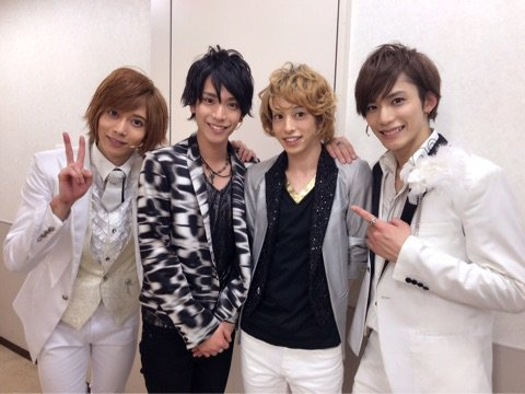 久保田秀敏 ブログを更新しました。 『マリオ大使』【画像4枚】 ameblo.jp/kubotahi…