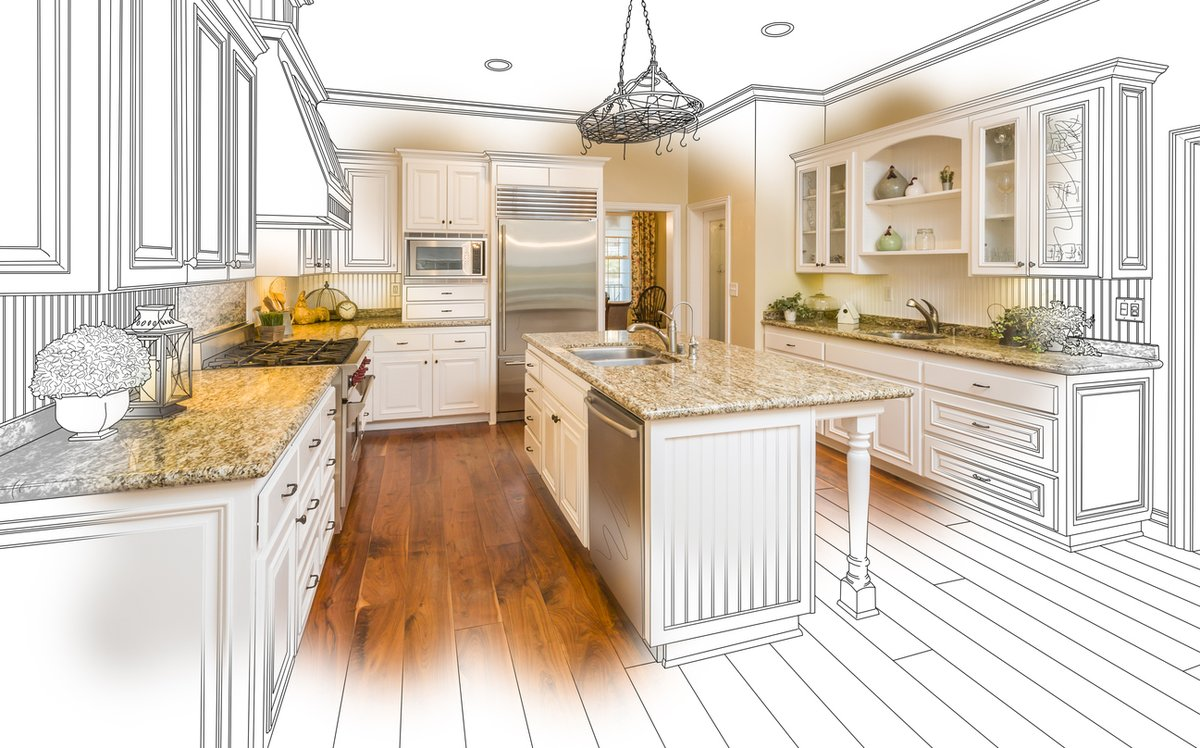 Here&#39;s what you can expect to pay for a kitchen remodel—and ways to save:   http:// rltor.cm/5dkun  &nbsp;   #homeimprovement <br>http://pic.twitter.com/5pBCdP9qc0