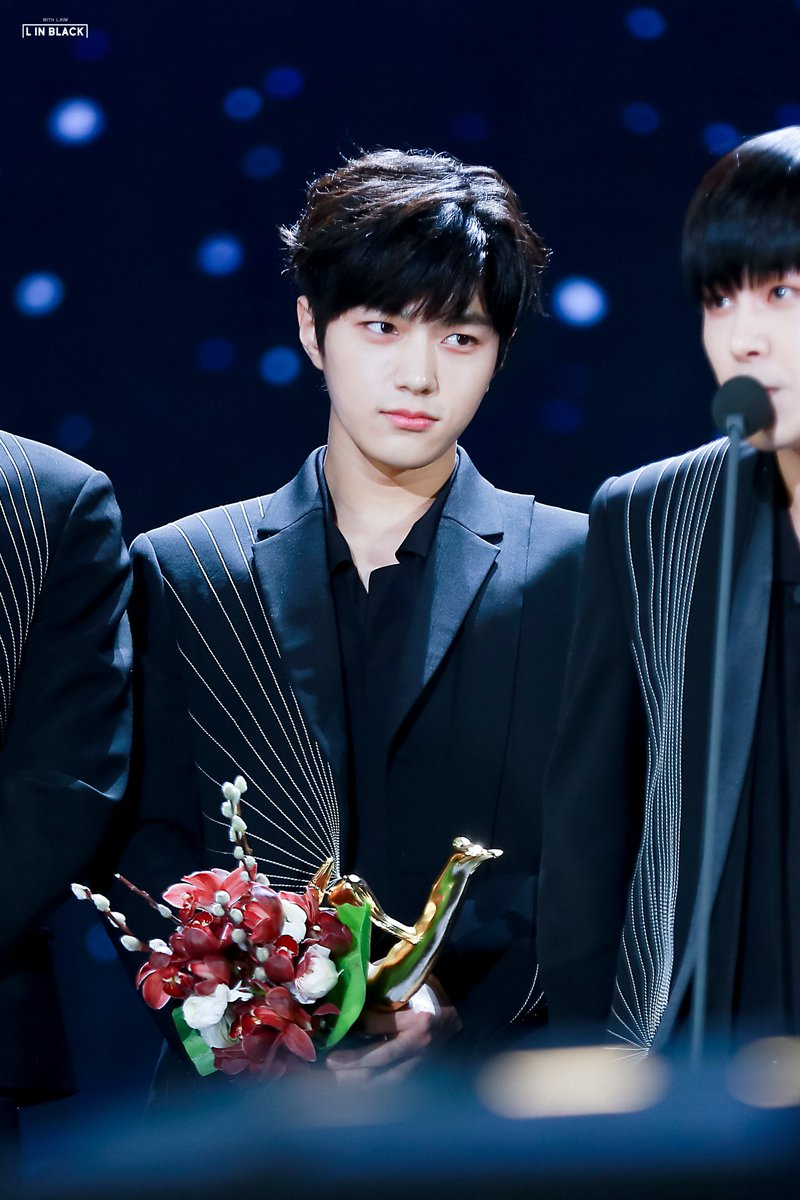 [HQ] 170114 31st Golden Disc Awards Day 2 - #인피니트 #INFINITE Myungsoo © L in Black, Apricity <br>http://pic.twitter.com/d6K9B0wy61
