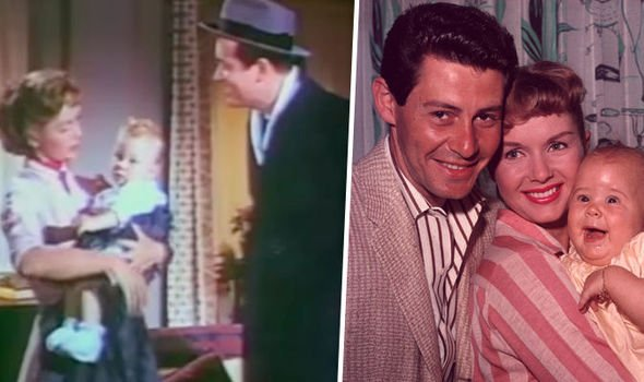 (Daily Express):How #Debbie Reynolds and Eddie Fisher&#39;s perfect marriage #IMPLODED after..  http://www. newsoneplace.com/article/845884 1612/imploded-debbie-reynolds-eddie-fisher-bundle-joy-perfect-marriage &nbsp; … <br>http://pic.twitter.com/d6a6XyhMJX