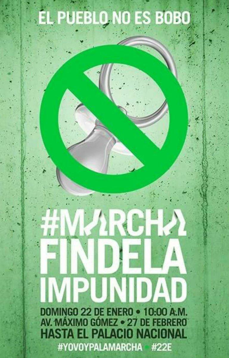 El pueblo no es bobo. 184 bien. Pero y la lista de los corruptos? #LaMarchaAvanza. #CorruptosAlaCárcel https://t.co/YfOwO83hox
