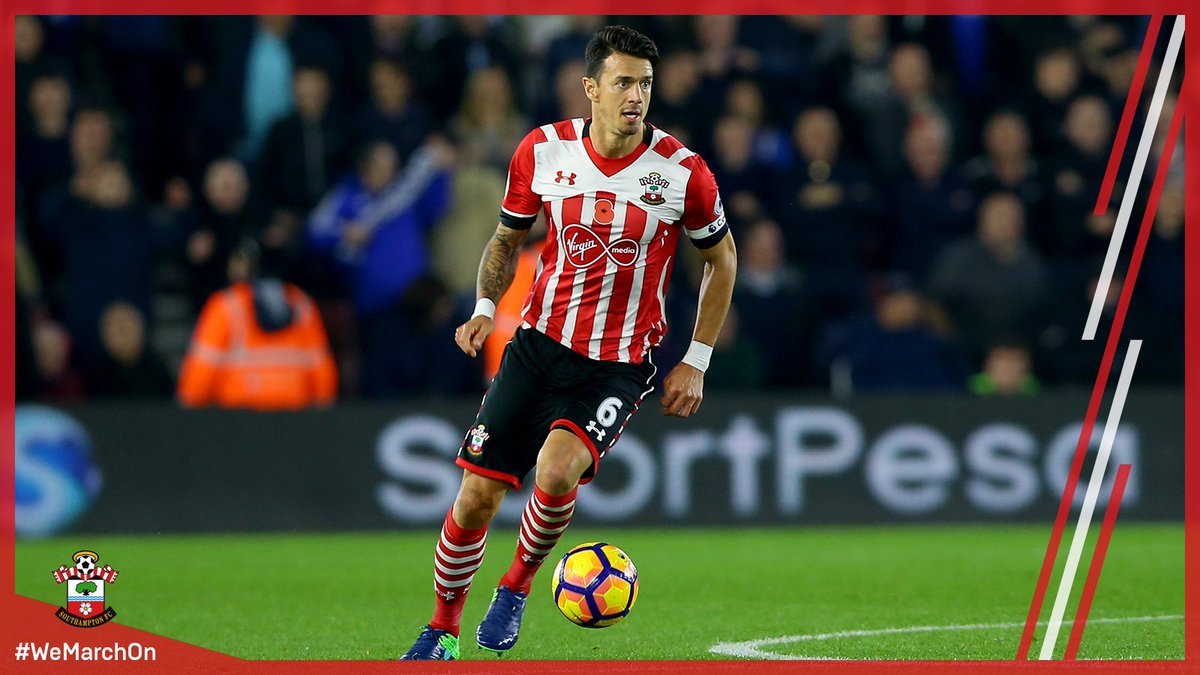 #SaintsFC would like to thank José for his service to the club and wis...