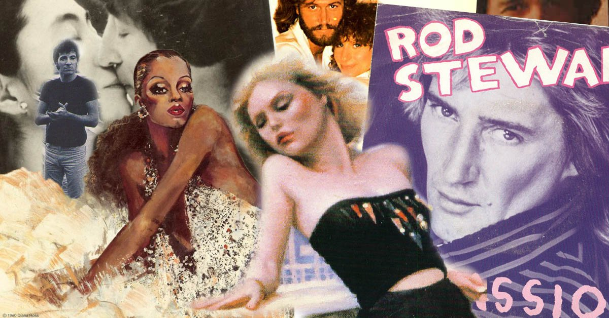 These were the Top 10 hits in America this week in 1981 #MeTVMusic htt...