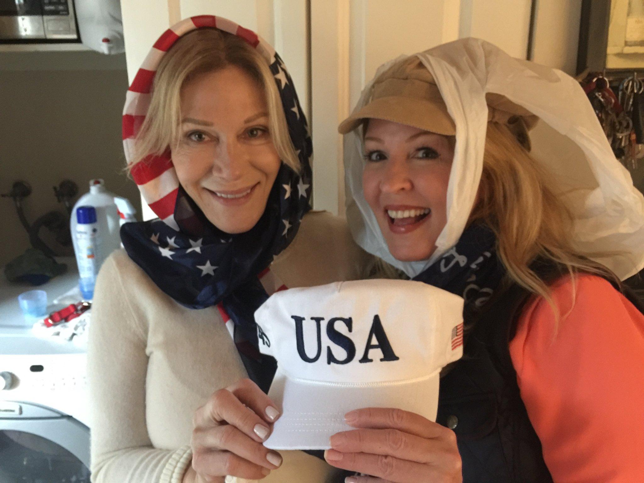 "Aissa Wayne on Twitter: ""USA #Inauguration…"