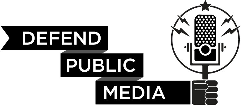 Trump is already planning to defund NPR and PBS. Tell Congress to defend our public media. https://t.co/UzE51S9Sv2 https://t.co/mMcBB010bF