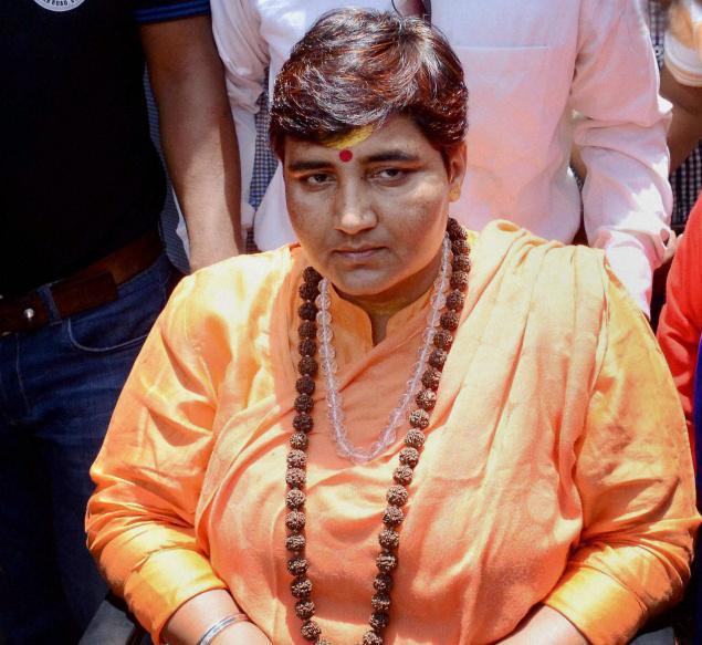 Malegaon blasts: Sadhvi Pragya likely to walk freesoon