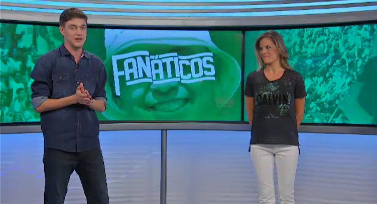 É FINAL do #Fanáticos! Participe usando #FanáticosCeleste e #Fanáticos...